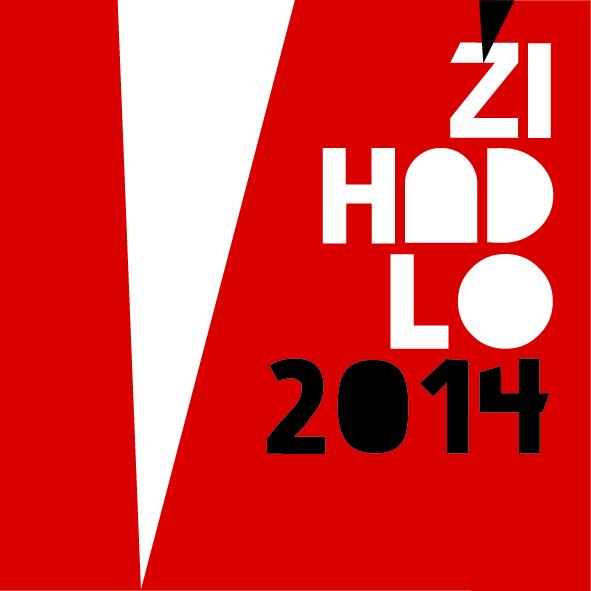 logo Žihadlo 2014